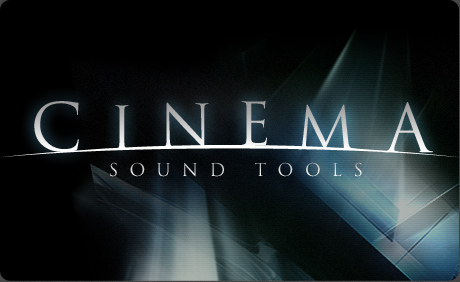 Cinema Sound Tools